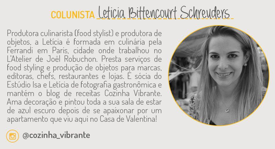 Leticia Bittencourt