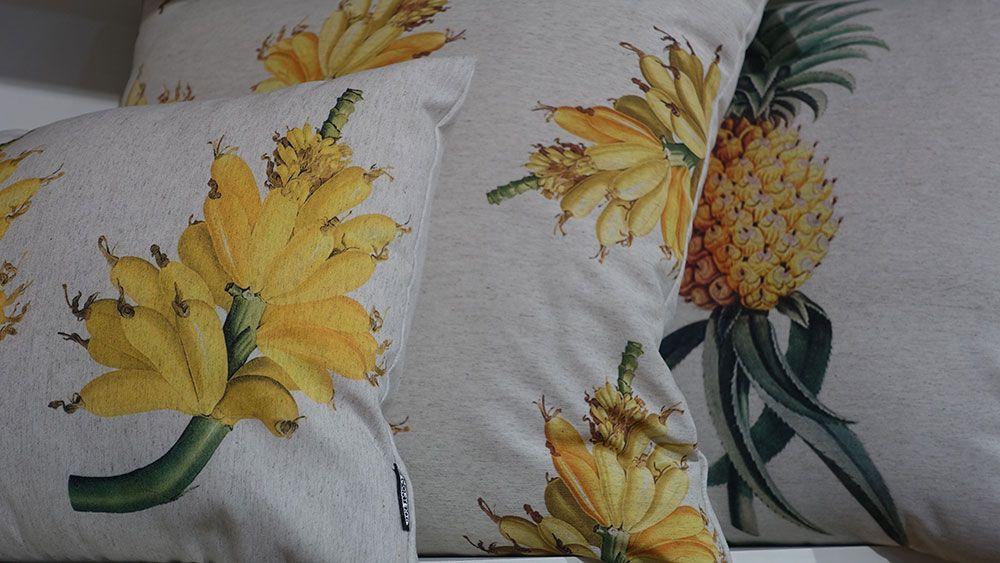 Mais um mix da Decortextil