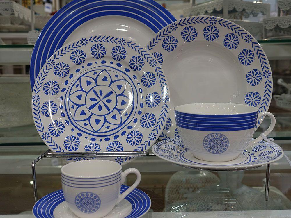 Porcelanada linda para ao dia adia da Rojemac