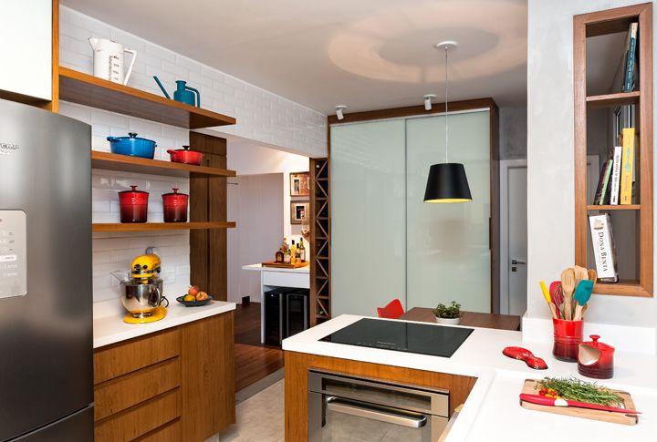 confortoparadois Copa e Cozinha 3
