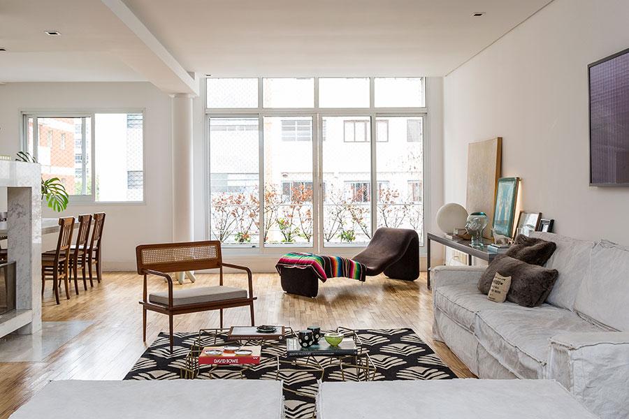 apartamento moderno open house drops arquitetura 1