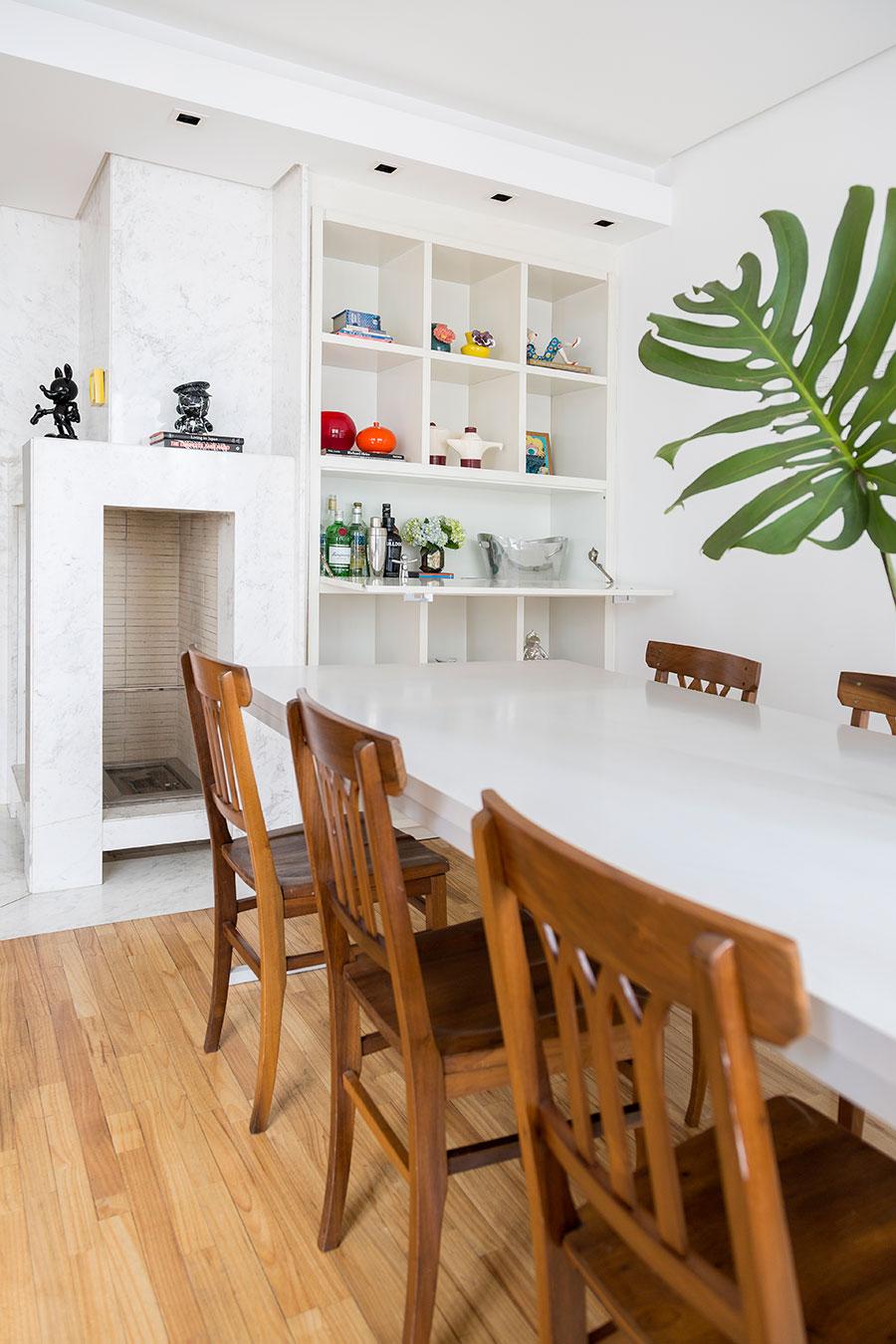 apartamento moderno open house drops arquitetura 10