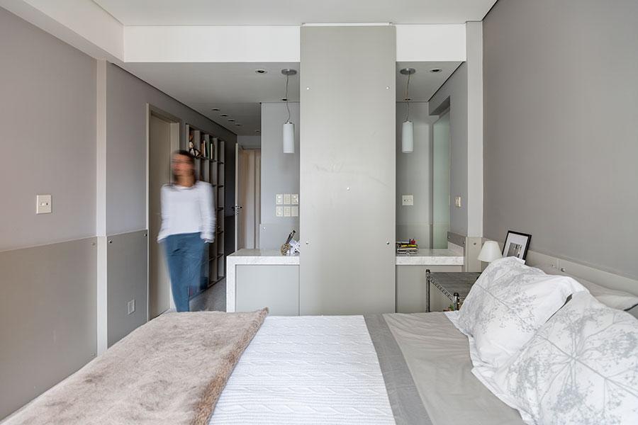 apartamento moderno open house drops arquitetura 7
