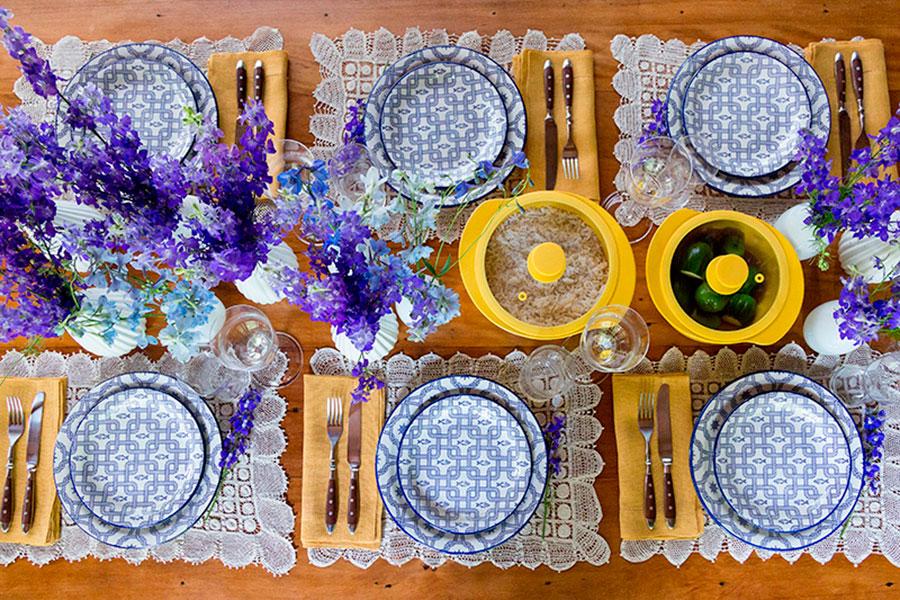 mesa almoco em familia 1