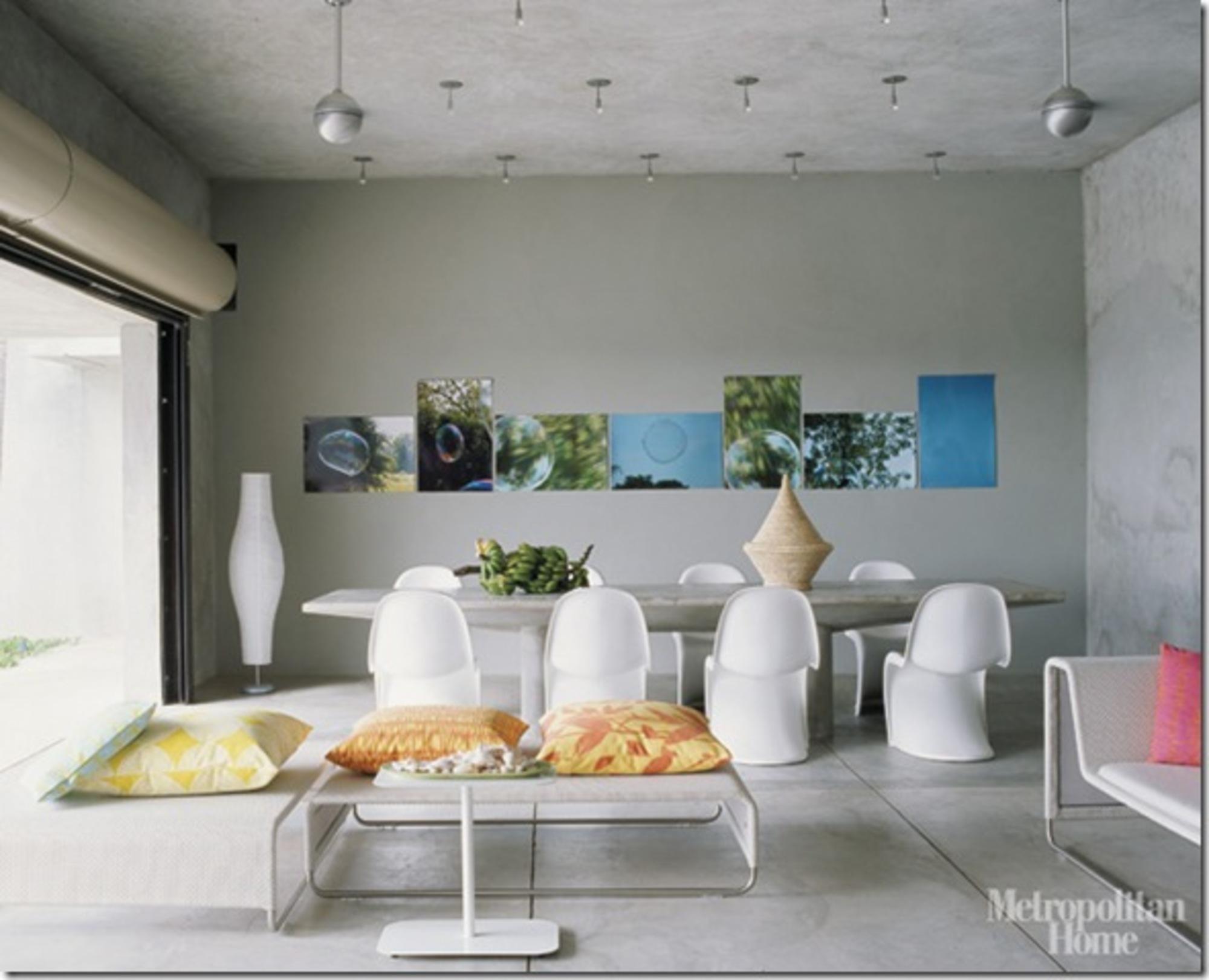 Salas De Jantar Casa De Valentina -> Sala De Jantar Pequena Clean