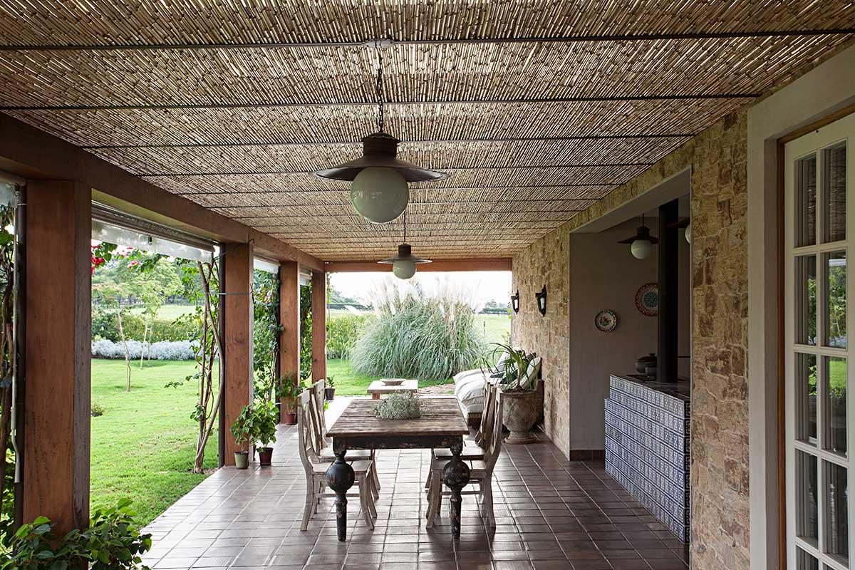 Muito Casa de Campo Rústica | Casa de Valentina OT14