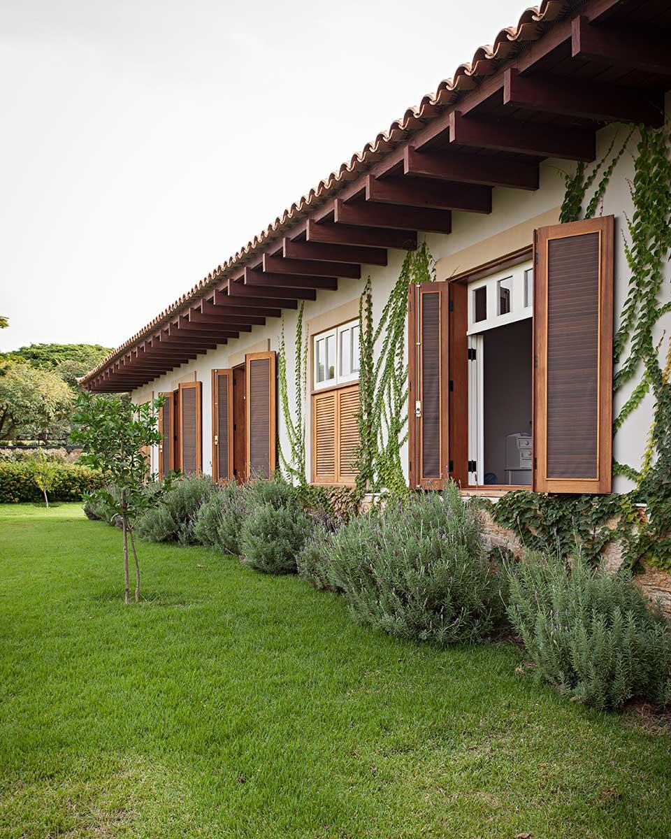 Casa de campo r stica casa de valentina for Modelos de casas rusticas de campo
