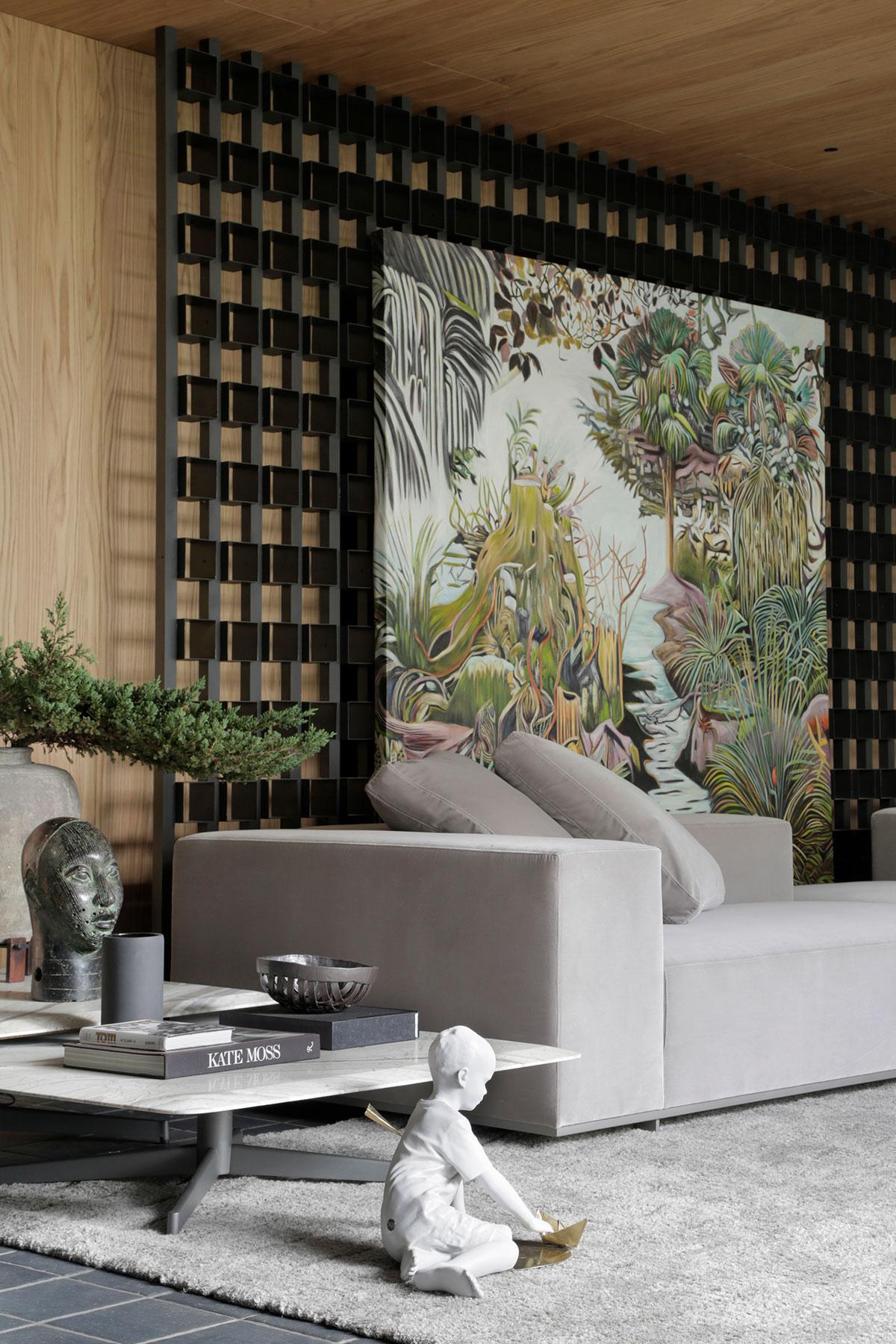 Studio Casa Design Casa Oak U2013 Casacor Sp 2019 Casa Design